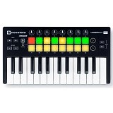 NOVATION Launchkey Mini MK2 - Keyboard Controller