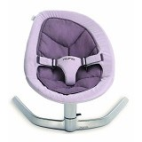 NUNA Leaf Bouncer Grape (Merchant) - Baby Highchair and Booster Seat