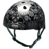 NUTCASE Black Dana Size L - XL - Helm Sepeda