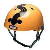NUTCASE Curvy Arrow Size S - M - Helm Sepeda