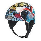 NUTCASE Graffiti Size L - XL - Helm Sepeda