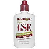 NUTRIBIOTIC GSE Liquid Concentrate (Merchant) - Suplement Pelangsing Tubuh