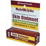 NUTRIBIOTIC Skin Ointment (Merchant)