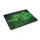 NYK Mousepad Logilily Green Medium (Merchant) - Mousepad Gaming