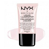 NYX Born To Glow Liquid Illuminator - Sunbeam (Merchant)