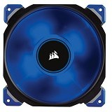 CORSAIR Pro LED 14CM [ML140] - Blue (Merchant) - Kipas Komputer