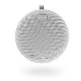 Necular Bluetooth Speaker - Silver (Merchant) - Speaker Bluetooth & Wireless