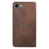 Nomad Folio Case for Apple iPhone 7 - Horween Brown (Merchant) - Casing Handphone / Case