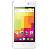 Nuu A1 - White (Merchant) - Smart Phone Android