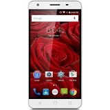 Nuu N5L - White (Merchant) - Smart Phone Android