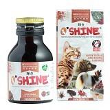 O'SHINE Anti Kutu Herbal 65 ml