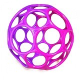 OBALL Infant [81024-pp] - Pink Purple - Balls, Fribees, and Boomerangs