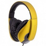OBLANC Shell 200 [NC3-1] - Yellow - Gaming Headset