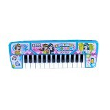 OCEAN TOY Electronic Organ Mainan Anak Edukasi [OCT293] - Multicolor - Mainan Musikal
