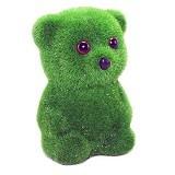 OHOME Boneka Rumput Grassland Beruang Dekorasi Eksterior Ruangan [AN-B0003974A] (Merchant) - Bibit / Benih Tanaman Hias