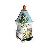OHOME Celengan Rumah Kucing [VB0194] (Merchant) - Pajangan Meja