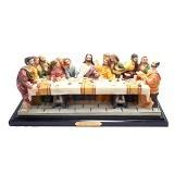 OHOME Decor 3D The Last Supper [EV-SP3902] (Merchant) - Pajangan Meja