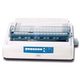 OKI Microline ML-791 - Printer Dot Matrix
