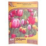 OKTO Digital Photo Paper Premium Mirror High Glossy Inkjet 250gsm [CWX-D 250] - Kertas Foto / Photo Paper