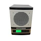 OKTO Intelligent Fit Air Purifier [OKTO-AP-1401SVW-FI] - White Silver - Air Purifier