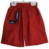 BABY WAREHOUSE Old Navy Pants Size S - Red