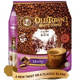 OLDTOWN White Coffee Mocha Isi 15 Stick (Merchant) - Kopi Instan
