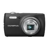 OLYMPUS Digital Camera VH-510 - Black - Camera Pocket / Point and Shot