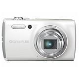 OLYMPUS Digital Camera VH-510 - White - Camera Pocket / Point and Shot