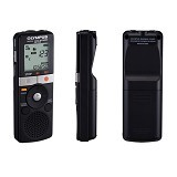 OLYMPUS Digital Voice Recorder [VN-7200] (Merchant) - Voice Recorders