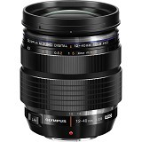 OLYMPUS M. Zuiko Digital ED 12-40mm f/2.8 PRO (Merchant) - Camera Mirrorless Lens