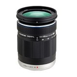 OLYMPUS M.Zuiko Digital ED 14-150mm f/4-5.6 - Camera Mirrorless Lens