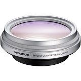 OLYMPUS MCON-P01 Macro Converter - Camera Extender and Teleconverter