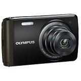 OLYMPUS Olympus [VH-410] - Hitam - Camera Pocket / Point and Shot