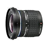 OLYMPUS Zuiko Digital ED 9-18mm f/4-5.6 - Camera SLR Lens