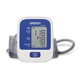 OMRON Automatic Blood Pressure Monitor [HEM-8712]