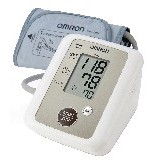 OMRON Automatic Blood Pressure Monitor JPN2