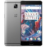 ONEPLUS 3 [A3000] - Graphite Grey (Merchant) - Smart Phone Android