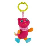 OOPS Easy-Long Friends!Cat [OP11014.21] - Mainan Gantung / Stroller Toy