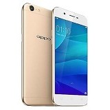 OPPO A39 - Gold (Merchant) - Smart Phone Android