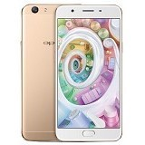 OPPO F1s (64GB/4GB RAM) - Gold (Merchant) - Smart Phone Android