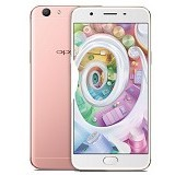 OPPO F1s (64GB/4GB RAM) - Rose Gold (Merchant) - Smart Phone Android