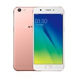 OPPO F3 - Rose Gold(Merchant) - Smart Phone Android