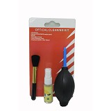OPTICAL CLEANING KIT Universal - Camera Cleaning Supplies and Kit