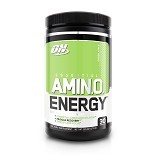 OPTIMUM NUTRITION Amino Energy 30 Servings Apple (Merchant) - Suplement Peningkat Metabolisme Tubuh