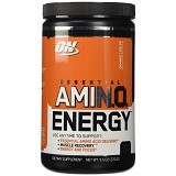 OPTIMUM NUTRITION Amino Energy 30 Servings Orange Cooler (Merchant) - Suplement Peningkat Metabolisme Tubuh