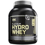 OPTIMUM NUTRITION Platinum Hydrowhey 3.5 lbs Cookies and Cream (Merchant) - Suplement Peningkat Metabolisme Tubuh
