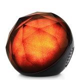 OPTIMUZ Portabel Bluetooth Color Ball - Black - Speaker Bluetooth & Wireless
