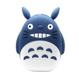 OPTIMUZ Powerbank Totoro 12000mAh - Blue - Portable Charger / Power Bank