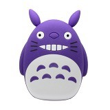 OPTIMUZ Powerbank Totoro 12000mAh - Purple - Portable Charger / Power Bank