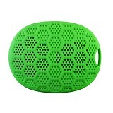 OPTIMUZ Speaker Mini Bluetooth Dome Slime - Green - Speaker Bluetooth & Wireless